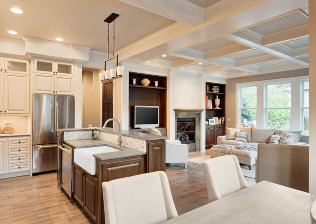 Remodeling & Additions – Greennovate Builders